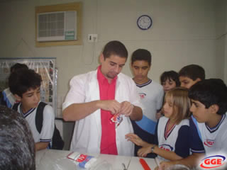Trabalhando Projetos Didáticos na Área de Ciências Naturais – Ensino  Fundamental (Séries Finais)